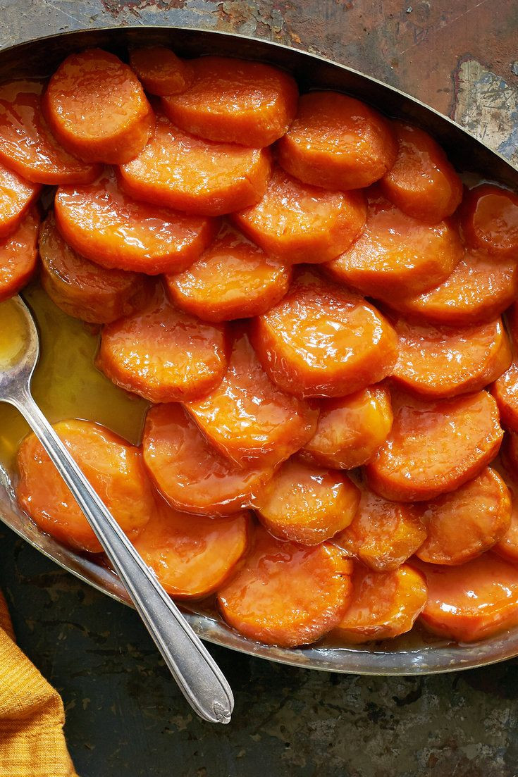 Sweet Potatoes Thanksgiving Recipe  Best 25 Can d sweet potatoes ideas on Pinterest