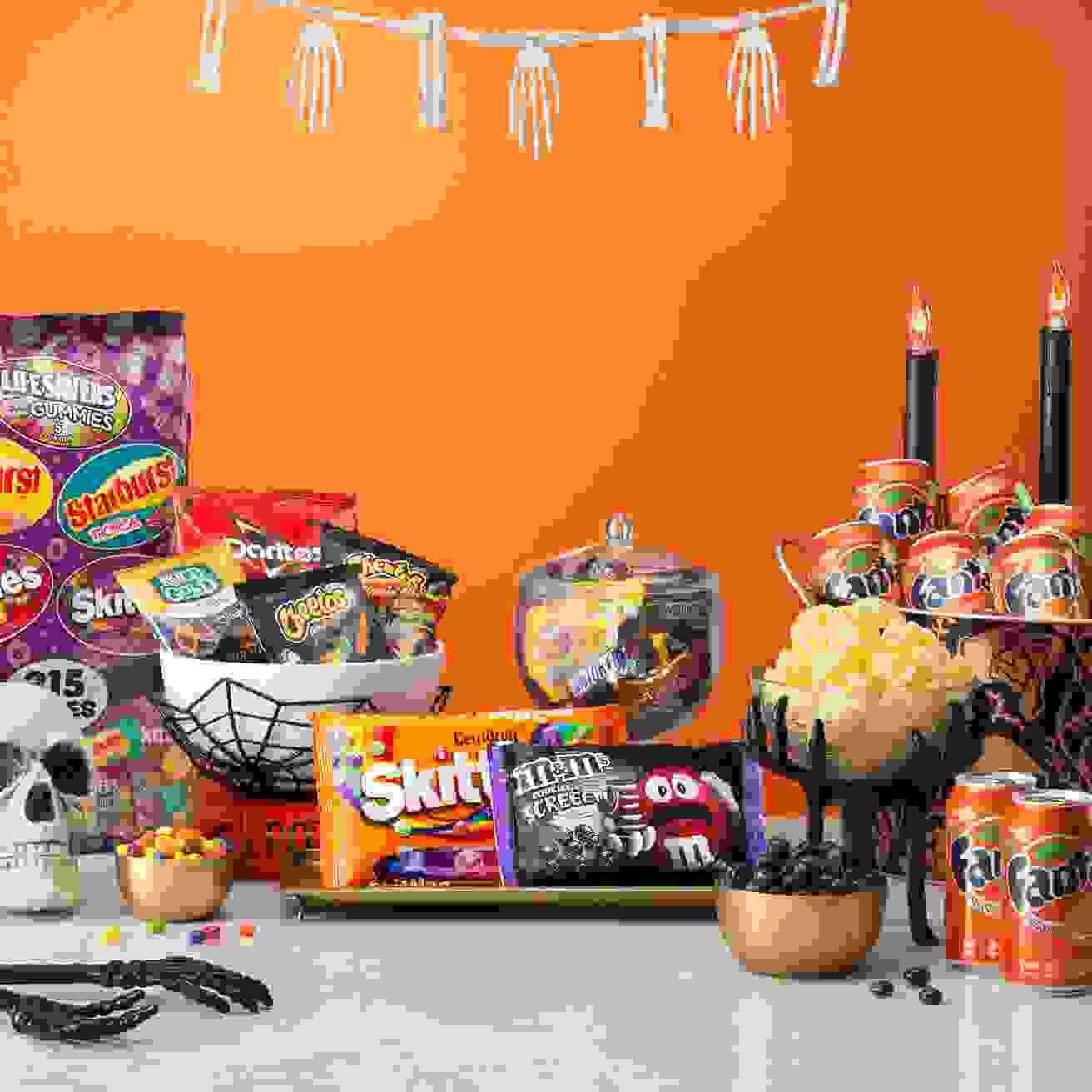 Target Halloween Cookies  Halloween Candy & Treats Tar
