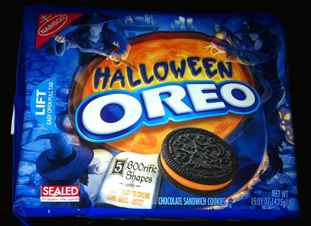 Target Halloween Cookies  Halloween Hunting at Tar