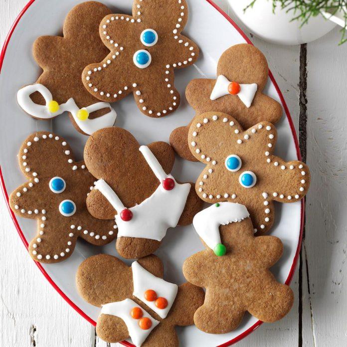 Taste Of Home Christmas Cookies  150 of the Best Christmas Cookies Ever