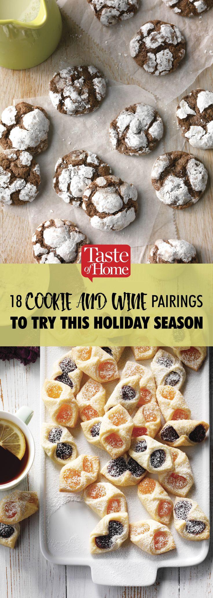 Taste Of Home Christmas Cookies  244 best Christmas Cookies images on Pinterest