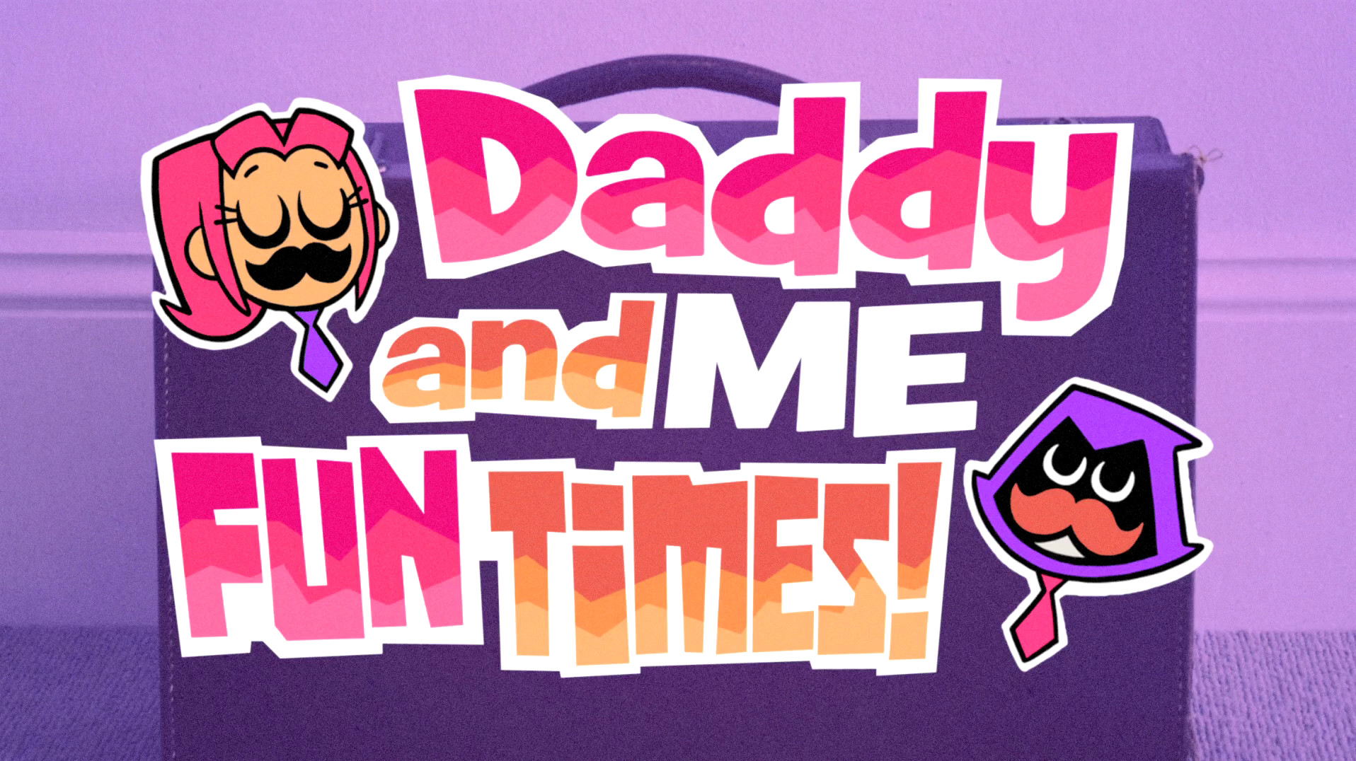 Teen Titans Go! Caramel Apples; Halloween  Image Daddy and me funtimes 1 caramel apples