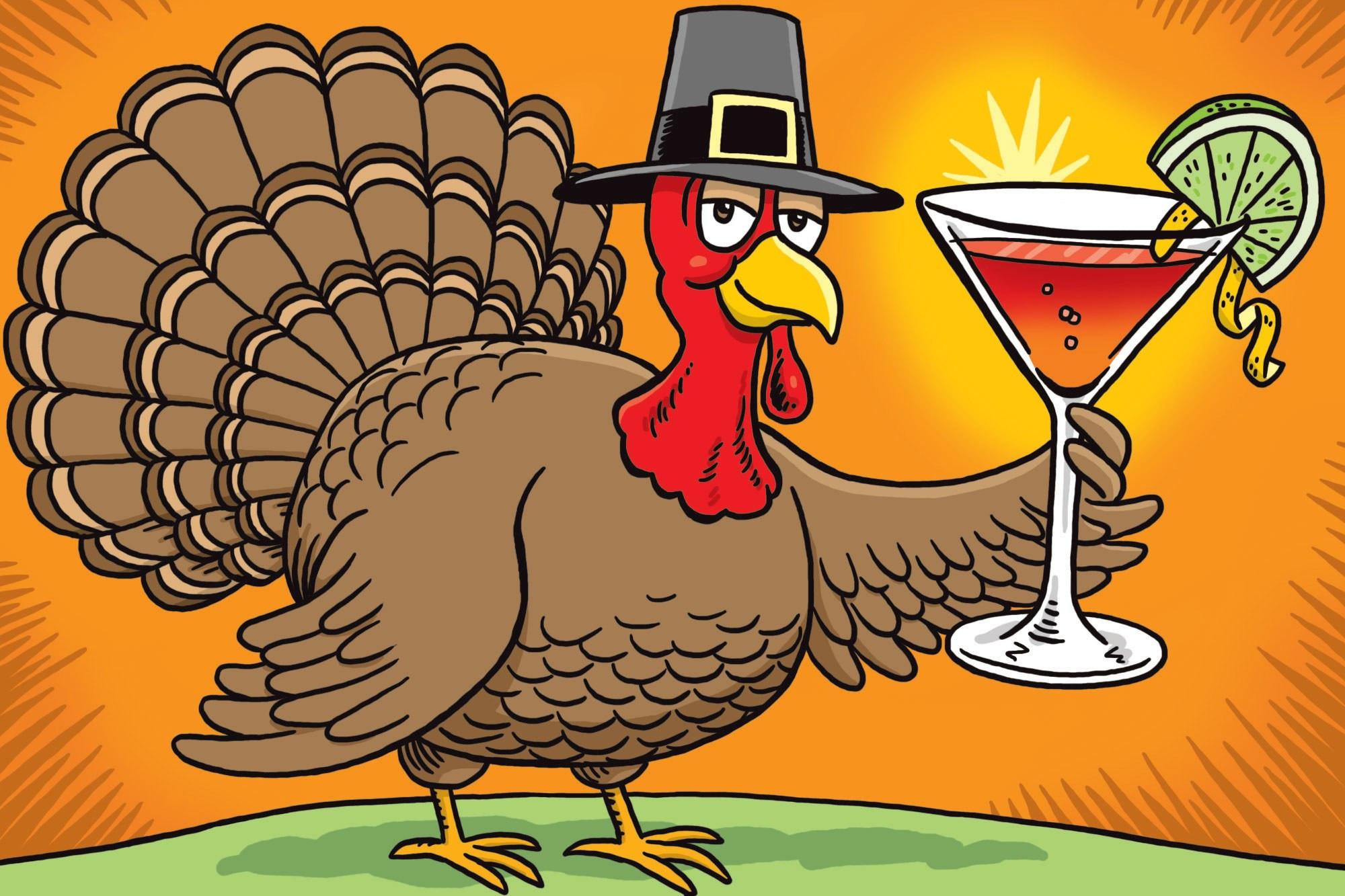 Thanksgiving 2019 Turkey  The TV Marathons Airing on Thanksgiving Weekend in 2018