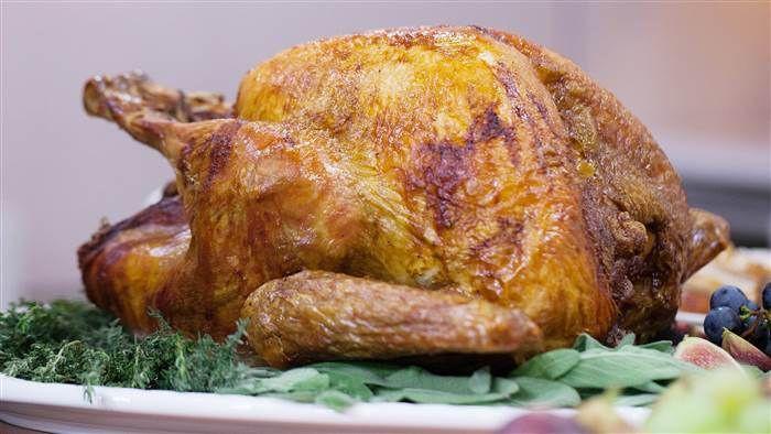 Thanksgiving 2019 Turkey  Try Martha Stewart s hack for the juiciest Thanksgiving