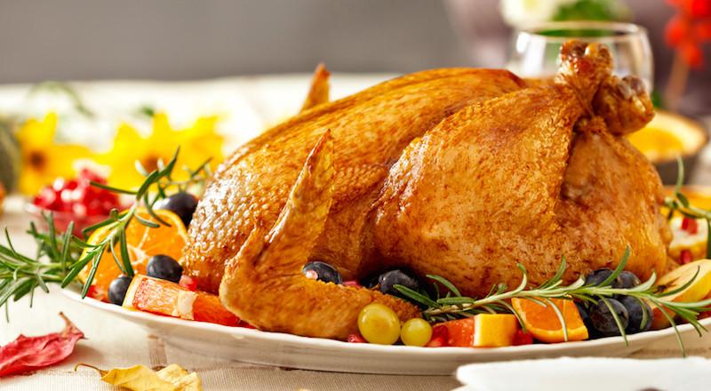 Thanksgiving 2019 Turkey  Boston Thanksgiving Dinners 2019