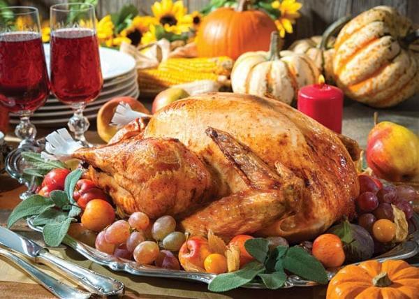 Thanksgiving 2019 Turkey  Historic Southeast & Golden Isles Cruise 2019
