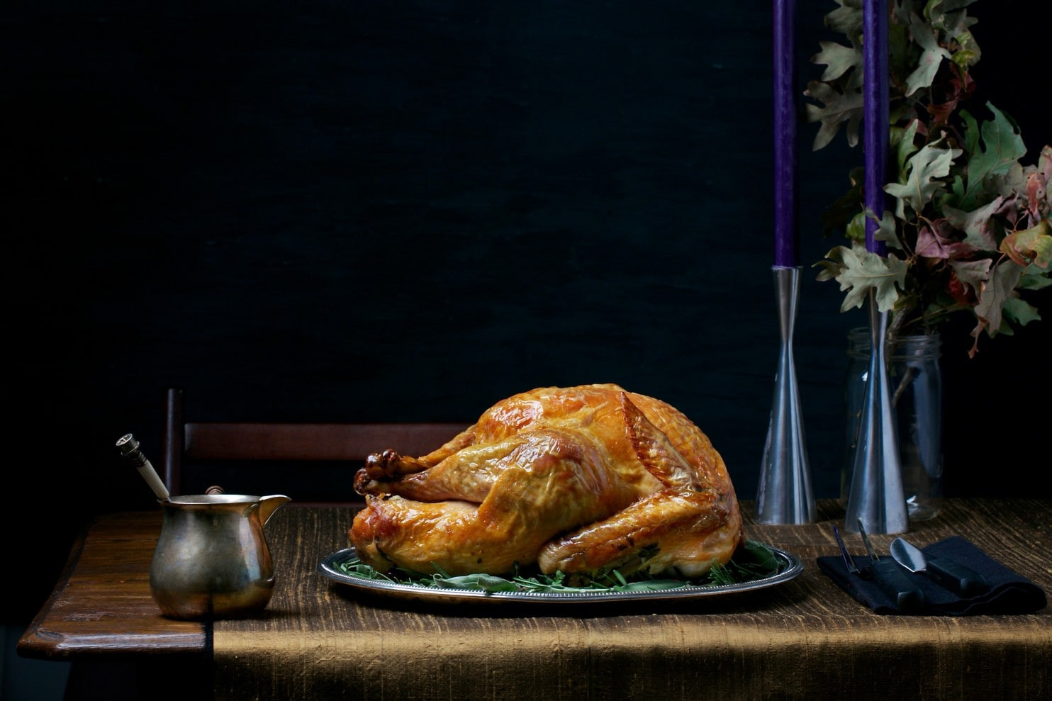 Thanksgiving 2019 Turkey  The ultimate guide to your first stress free Thanksgiving