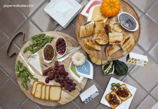 Thanksgiving Appetizers For Kids  Thanksgiving Appetizers Paper and Cake Paper and Cake
