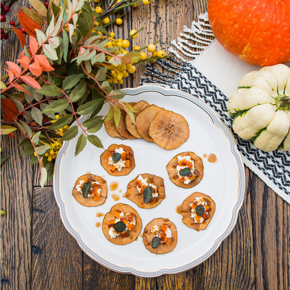 Thanksgiving Appetizers Martha Stewart  Simple Gluten Free Thanksgiving Appetizers Both Savory and