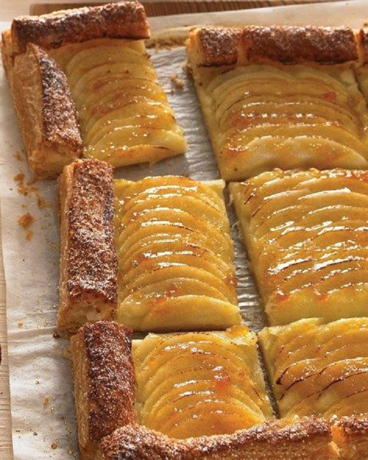 Thanksgiving Apple Desserts  Top 10 Traditional Thanksgiving Desserts Top Inspired