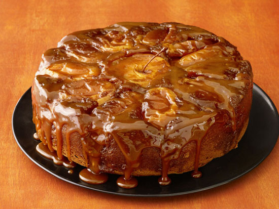 Thanksgiving Apple Desserts  Best 10 Thanksgiving Dessert Ideas