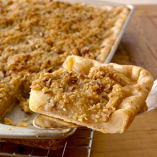 Thanksgiving Apple Pie  35 Thanksgiving Pie Recipes
