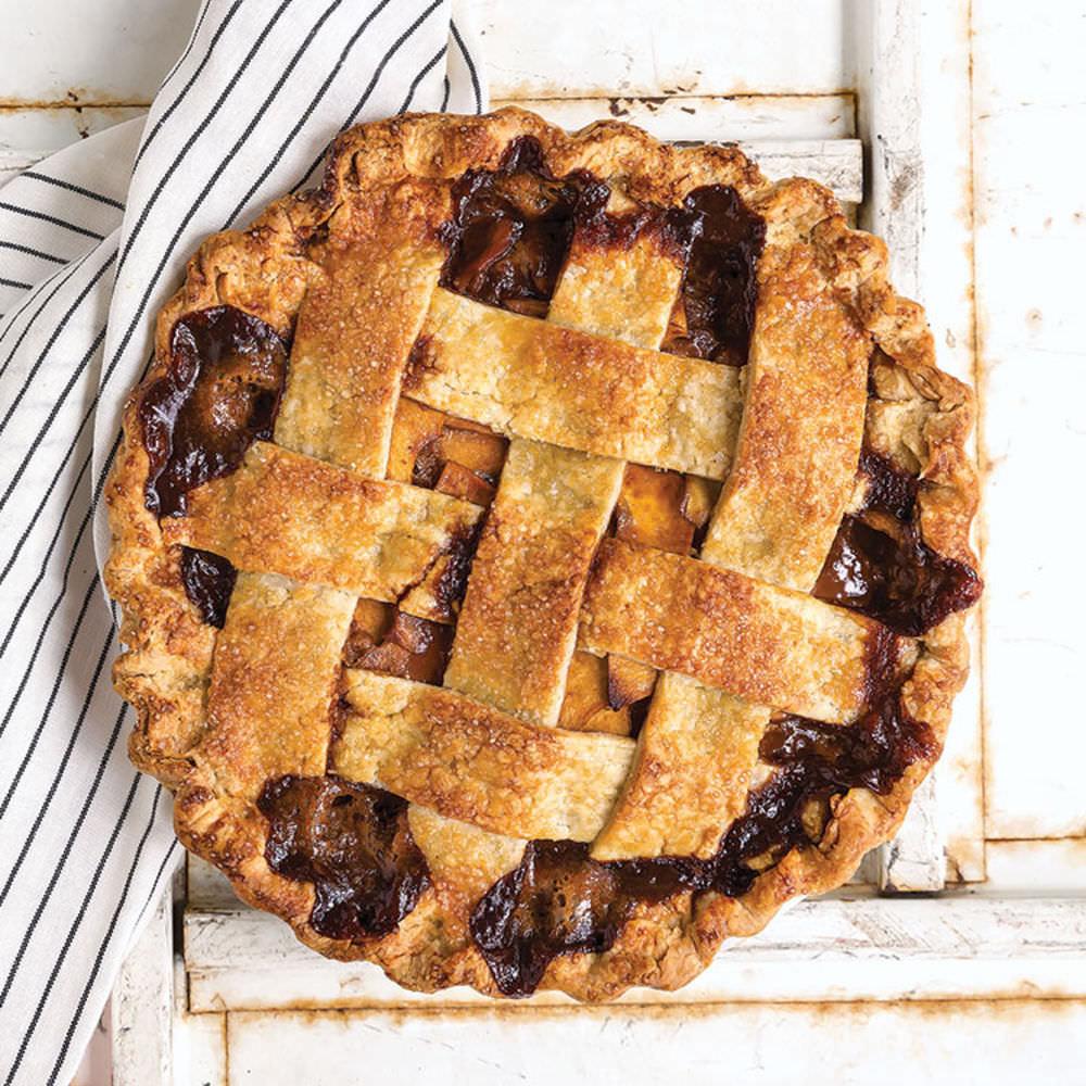 Thanksgiving Apple Pie Recipe  15 Thanksgiving Recipes To Make This Year