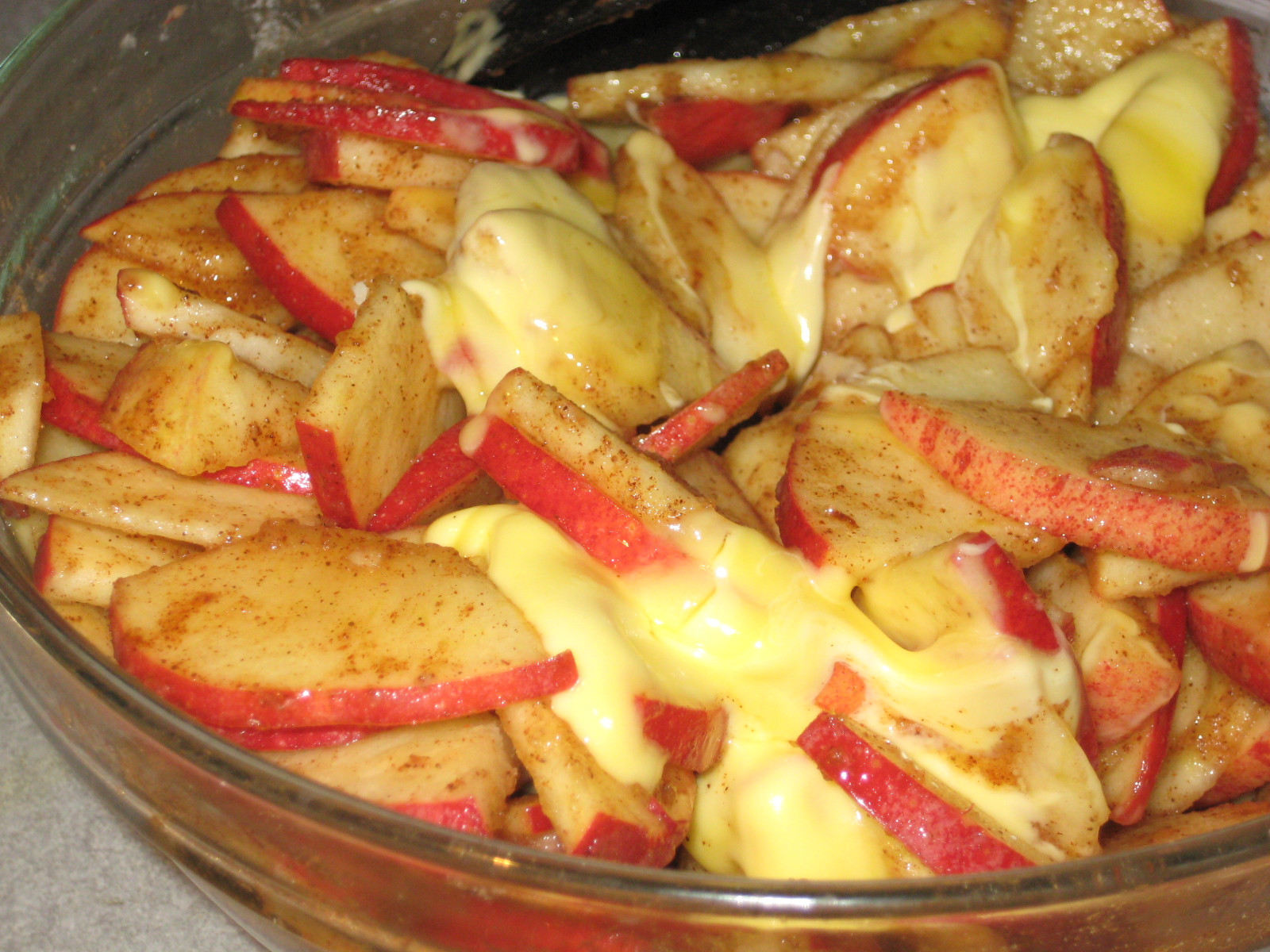 Thanksgiving Apple Pie Recipe  Thanksgiving Recipes Cookie Sheet Apple Pie and Dressing