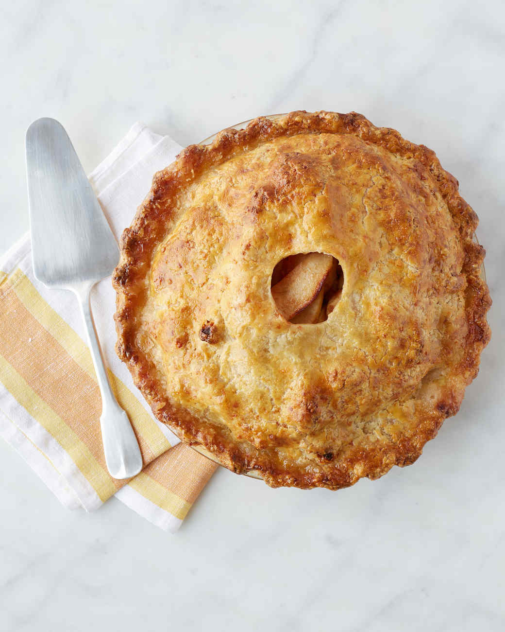Thanksgiving Apple Pie  Easy Thanksgiving Pie and Tart Recipes