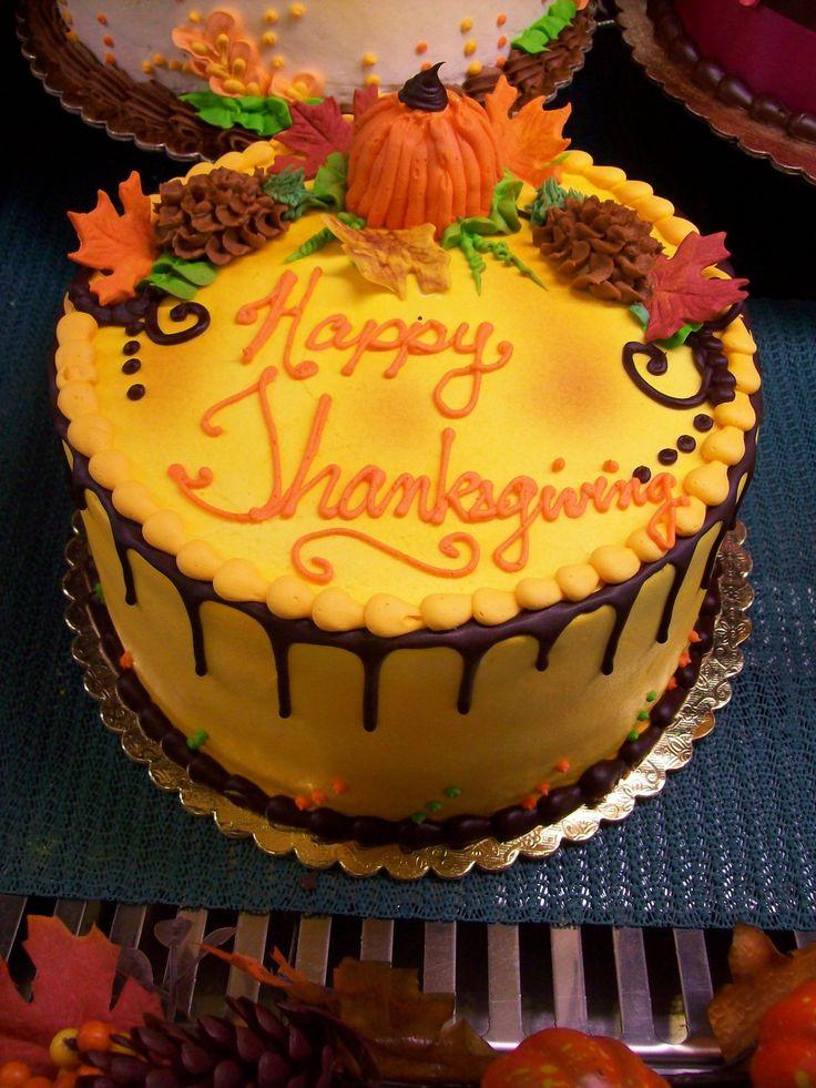 Thanksgiving Birthday Cake  Best 25 Fall birthday cakes ideas on Pinterest