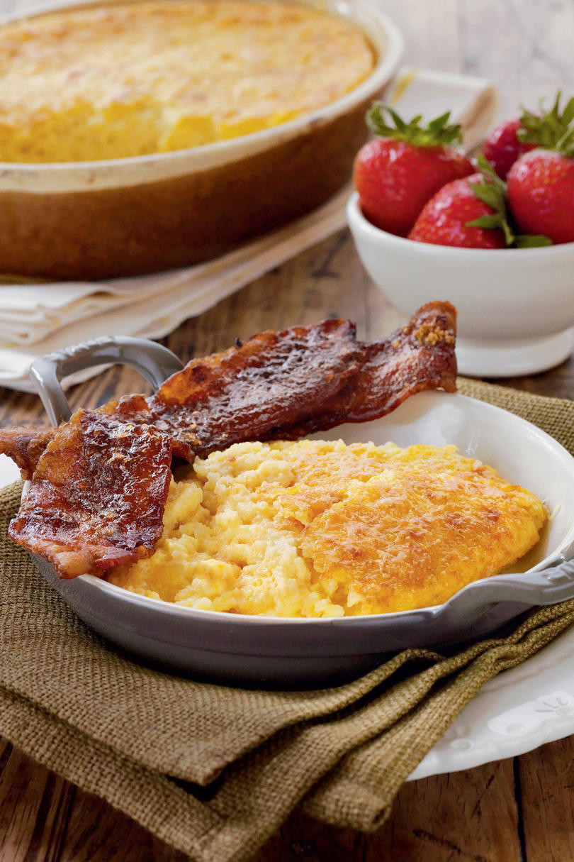 Thanksgiving Breakfast Casserole  Thanksgiving Breakfast Casseroles to Hold Them Over