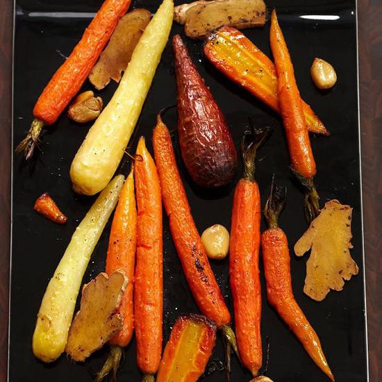 Thanksgiving Carrot Recipes  Thanksgiving Carrot Recipes
