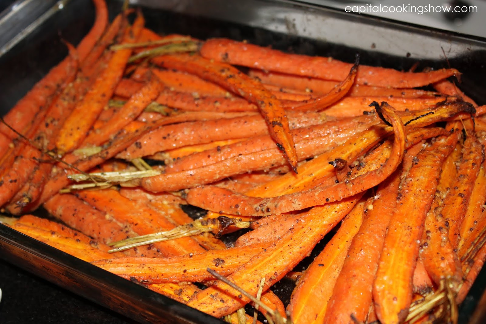 Thanksgiving Carrot Recipes  30 Delicious Thanksgiving Recipes For Thanksgivers