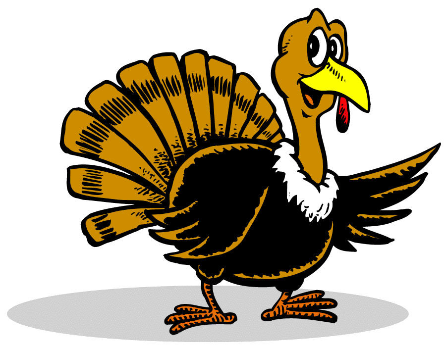 Thanksgiving Cartoon Turkey  Popeye africa Turkey Cartoon