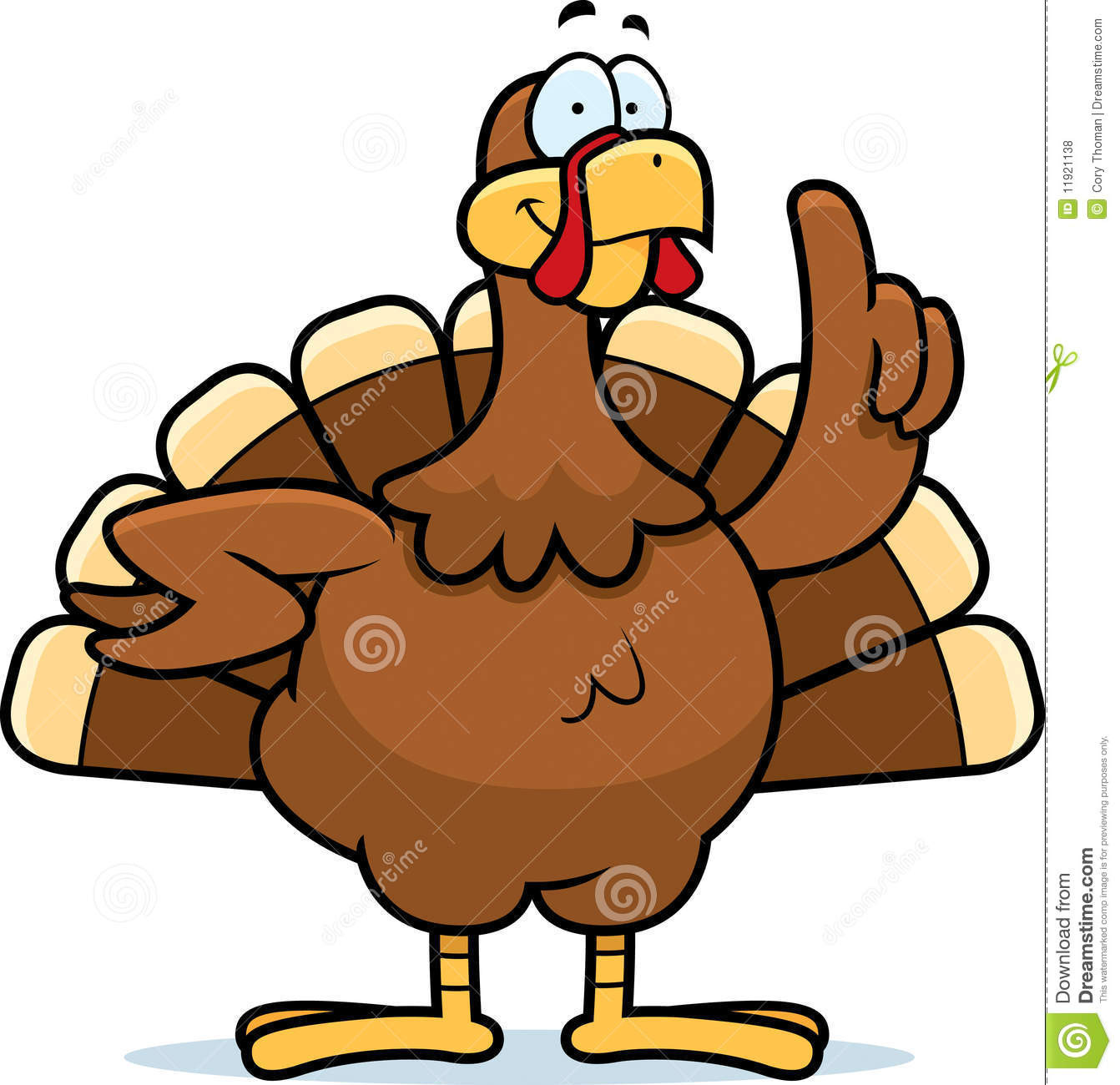 Thanksgiving Cartoon Turkey  Turkey Face Clipart Clipart Suggest