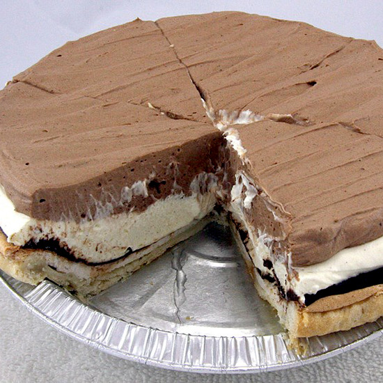 Thanksgiving Chocolate Pie  Best Pies to Order for Thanksgiving