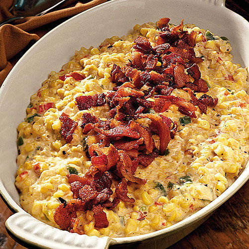 Thanksgiving Corn Recipes  Best Thanksgiving Side Dish Recipes Southern Living