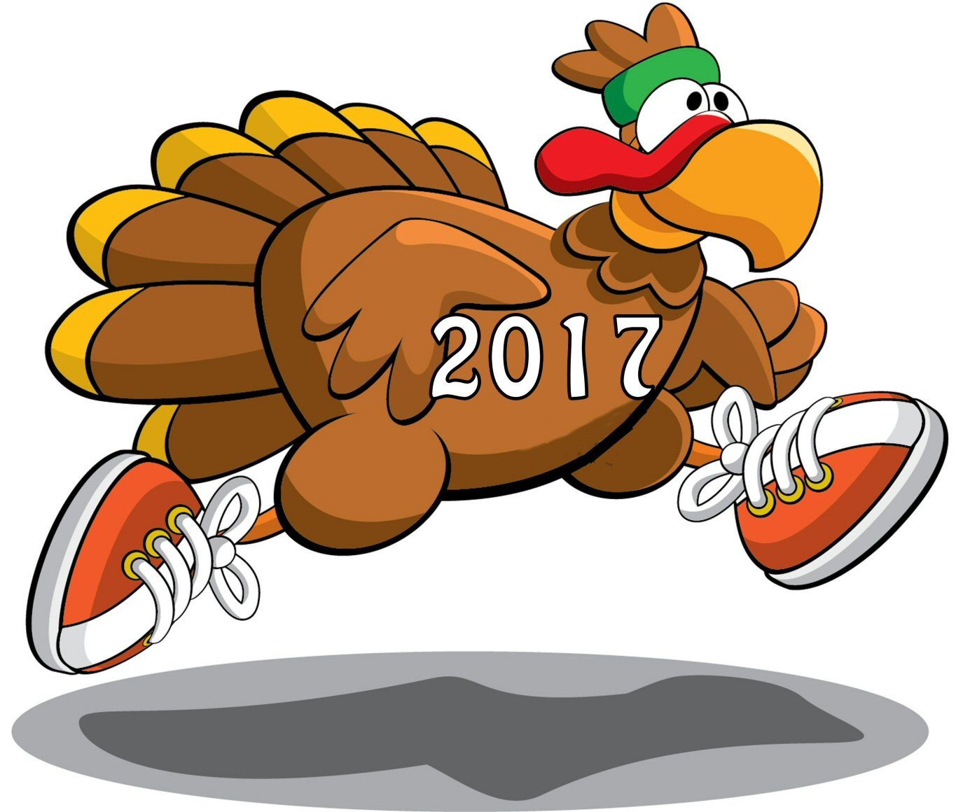 Thanksgiving Day Turkey Trot  Lyndon PTA Presents the 2017 Parkway Turkey Trot – Patrick