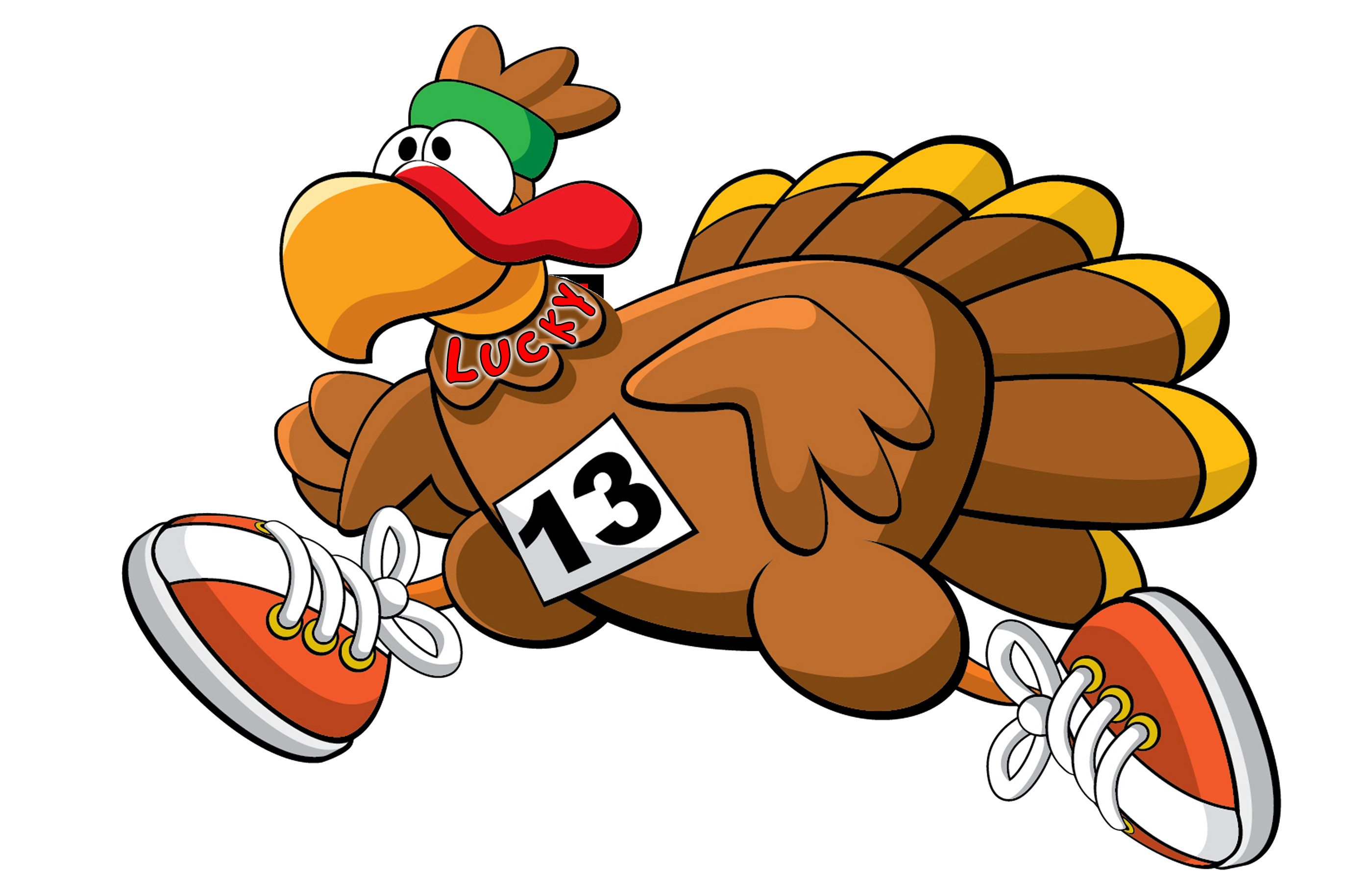 Thanksgiving Day Turkey Trot  Running Wild s WILD TURKEY TROT Palm Springs CA 2017