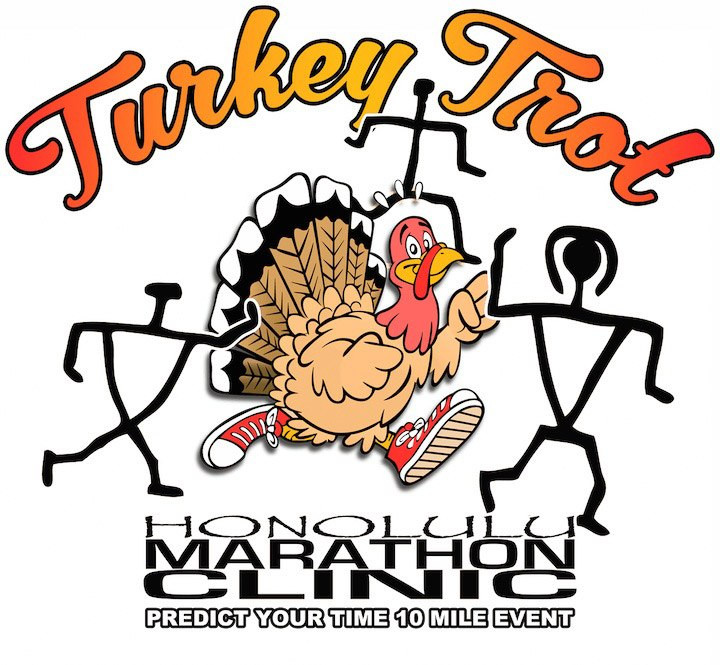 Thanksgiving Day Turkey Trot  Turkey Trot Fun Run
