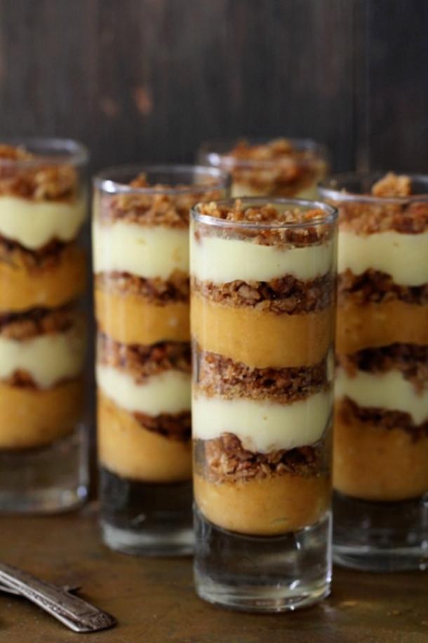 Thanksgiving Dessert Ideas  11 Sweet Thanksgiving Dessert Ideas