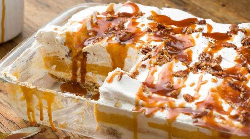 Thanksgiving Dessert Ideas  Easy Thanksgiving Desserts To Try This Year Fun Recipes