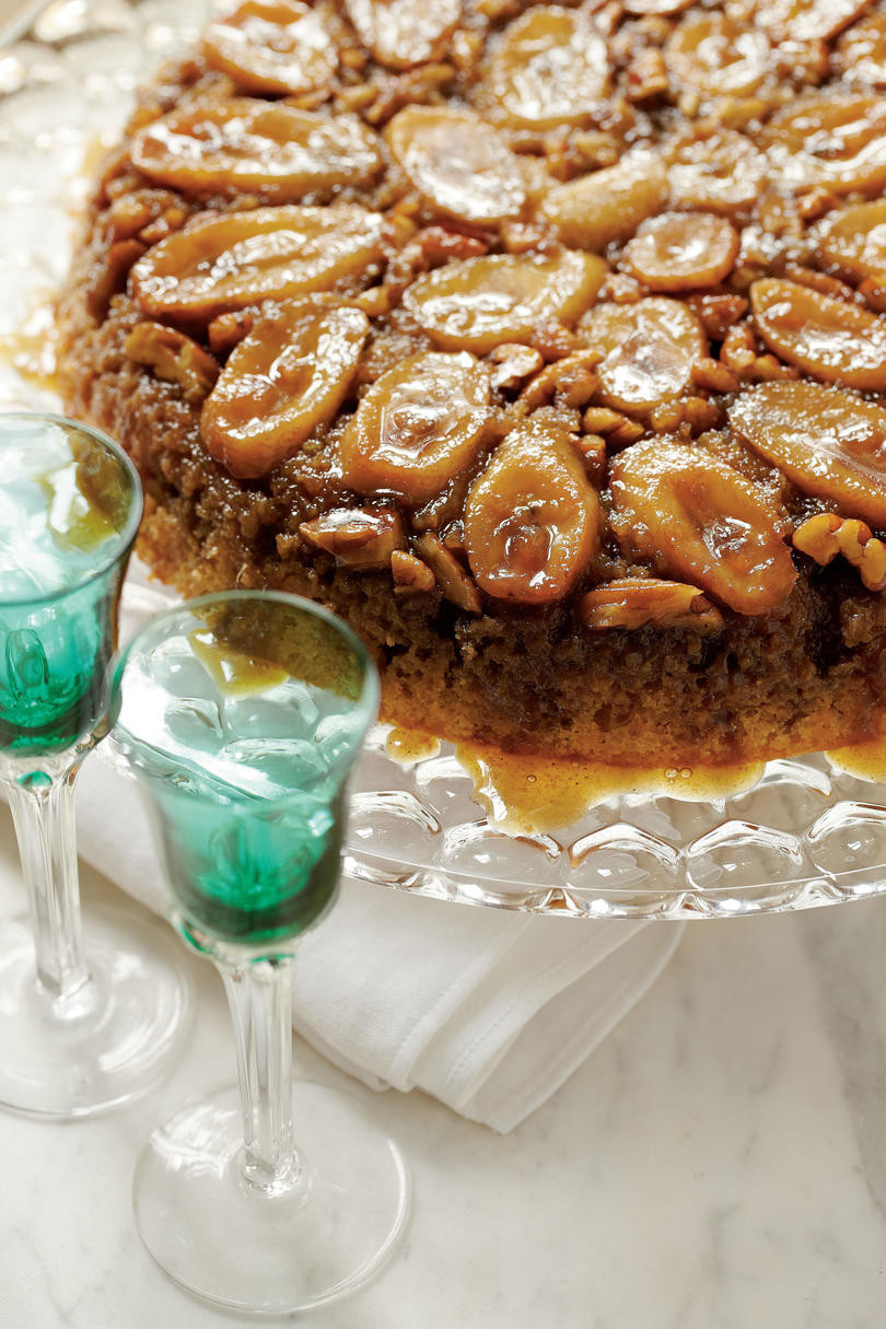 Thanksgiving Dessert Recipes  Splurge Worthy Thanksgiving Dessert Recipes Southern Living