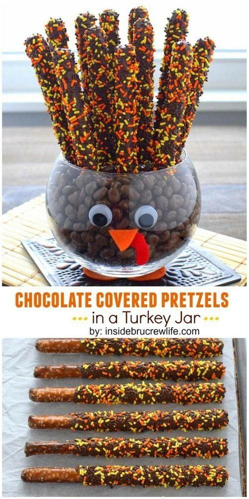 Thanksgiving Desserts 2019  Pin by Carly Walhay on Crafts DIY in 2019