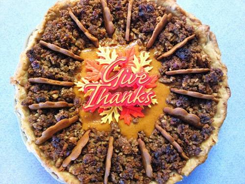 Thanksgiving Desserts List  list of non traditional thanksgiving desserts