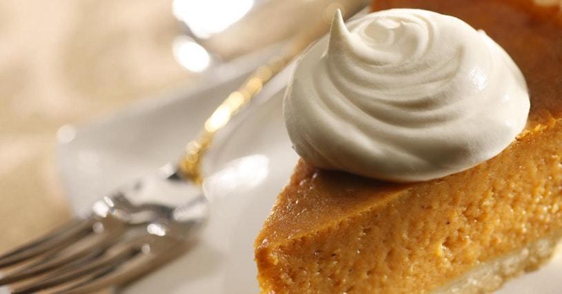 Thanksgiving Desserts List  List of Thanksgiving Desserts