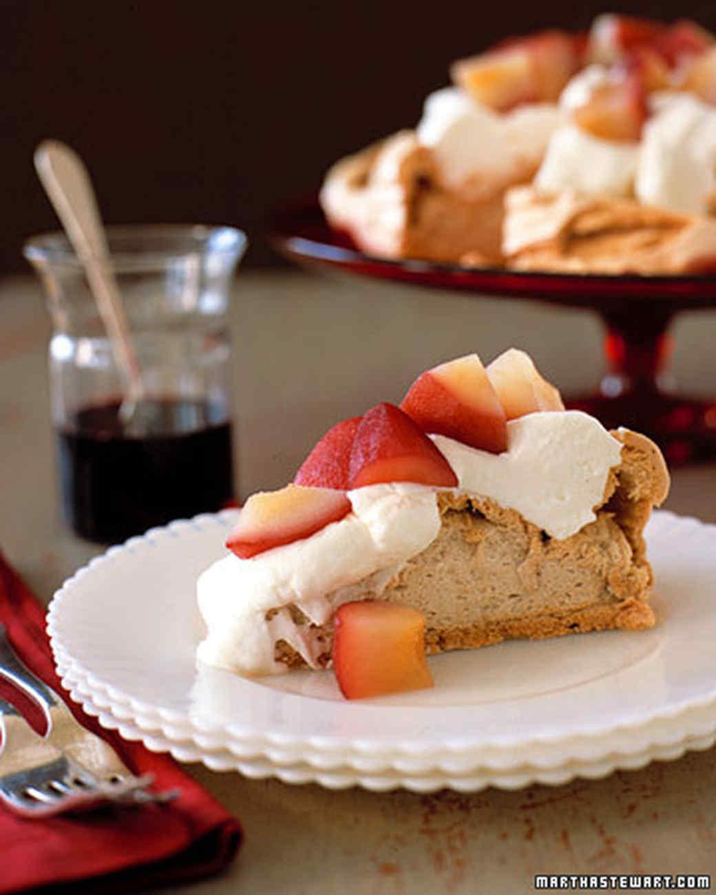 Thanksgiving Desserts Martha Stewart  Our Food Editors Favorite Thanksgiving Dessert Recipes