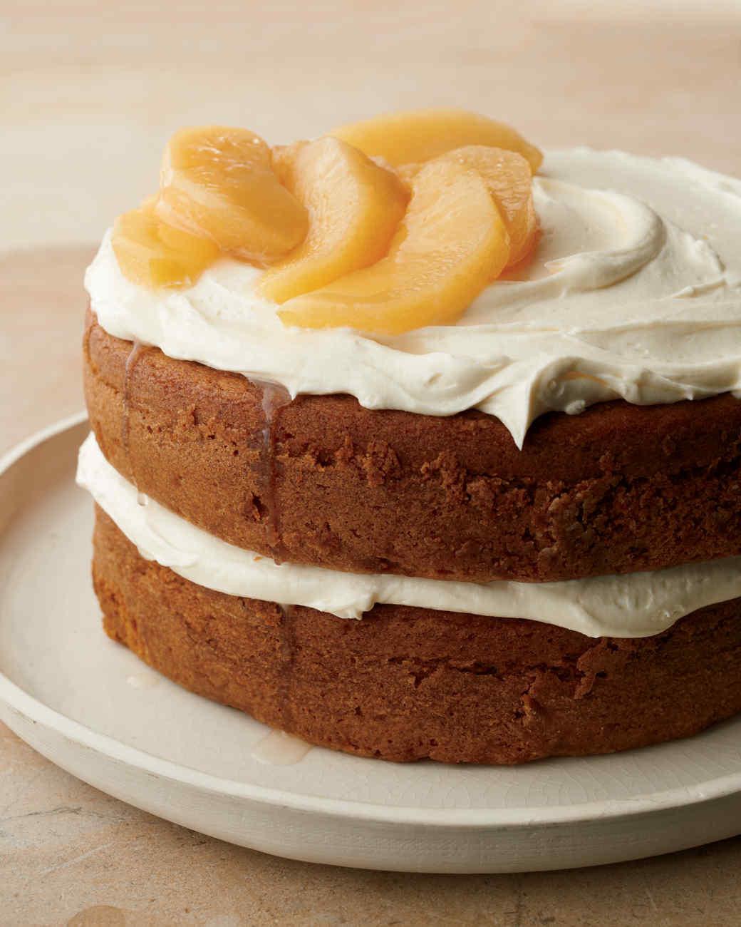 """Thanksgiving Desserts Martha Stewart  Sneak Peek of """"Martha Stewart s Cakes"""""""
