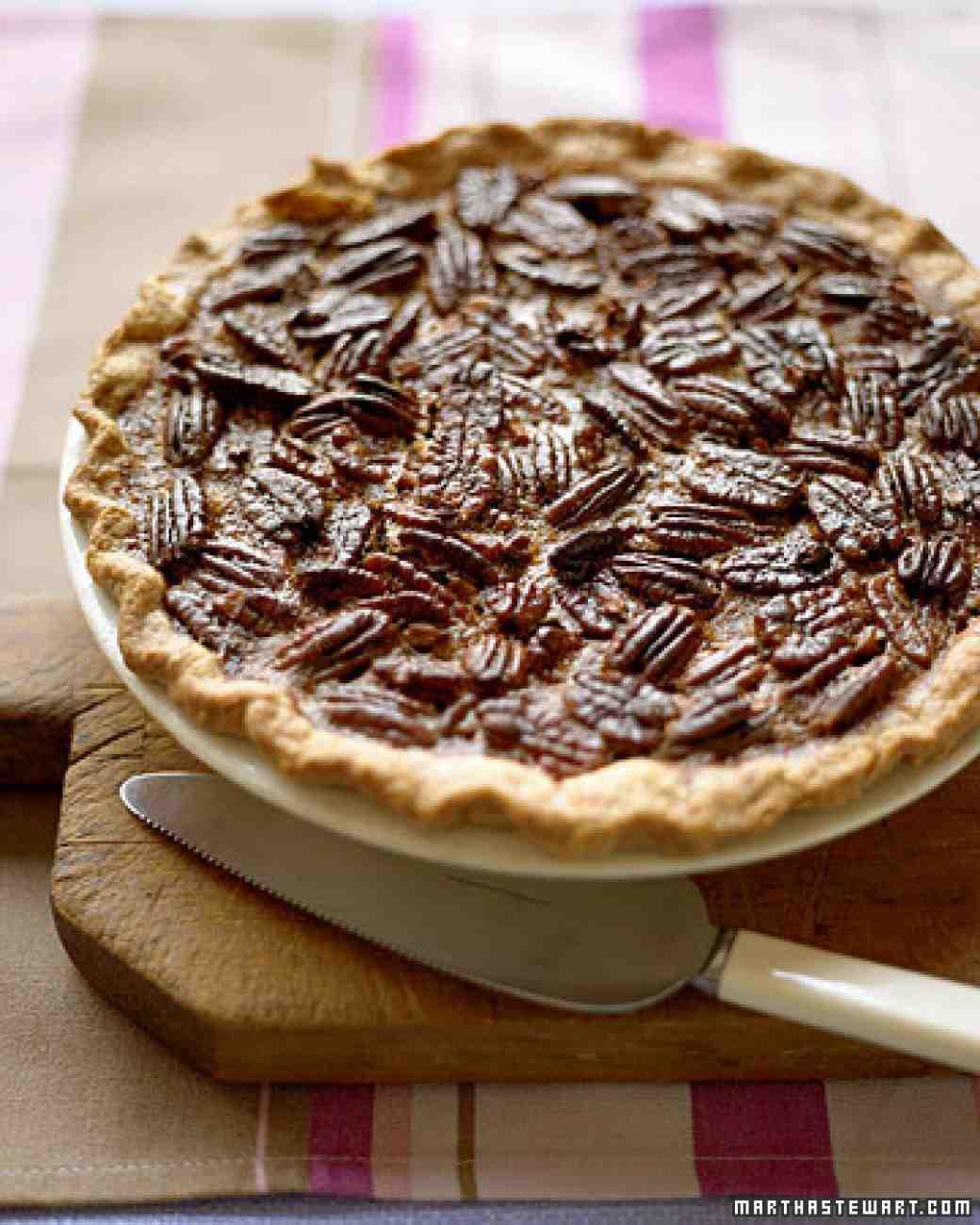 Thanksgiving Desserts Martha Stewart  Pinterest Picks Thanksgiving Pie Recipes