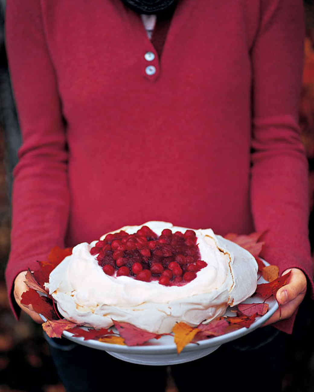 Thanksgiving Desserts Martha Stewart  Out of the Ordinary Thanksgiving Desserts