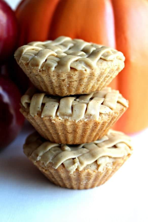 Thanksgiving Desserts Not Pie  Thanksgiving Dessert Ideas that are not Pies