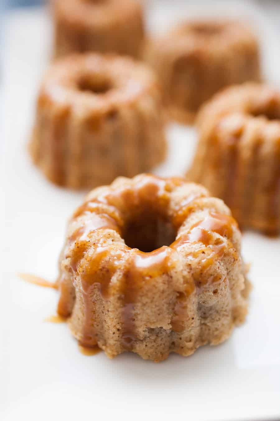 Thanksgiving Desserts Not Pie  45 Thanksgiving Desserts That Are Not Pie • A Joyfully Mad
