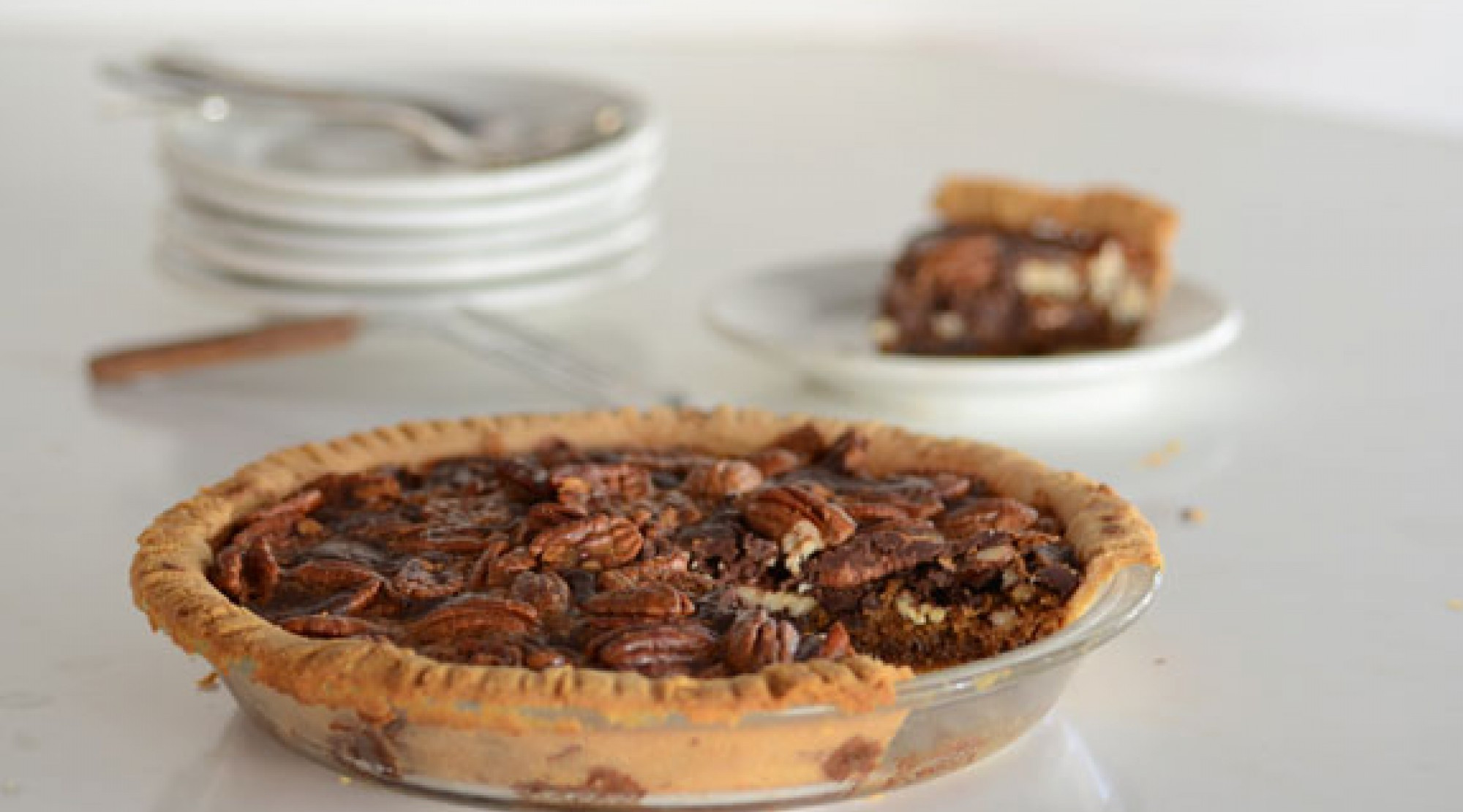 Thanksgiving Desserts Not Pie  15 Thanksgiving desserts that are not pumpkin pie