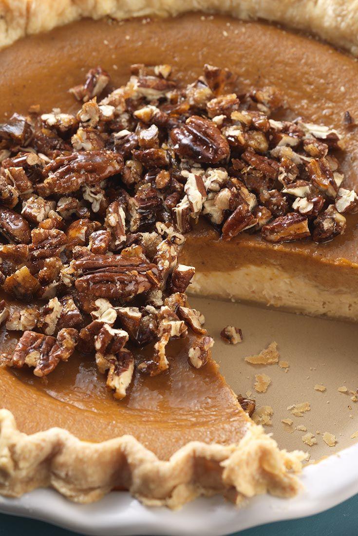 Thanksgiving Desserts Pinterest  612 best Thanksgiving Desserts images on Pinterest