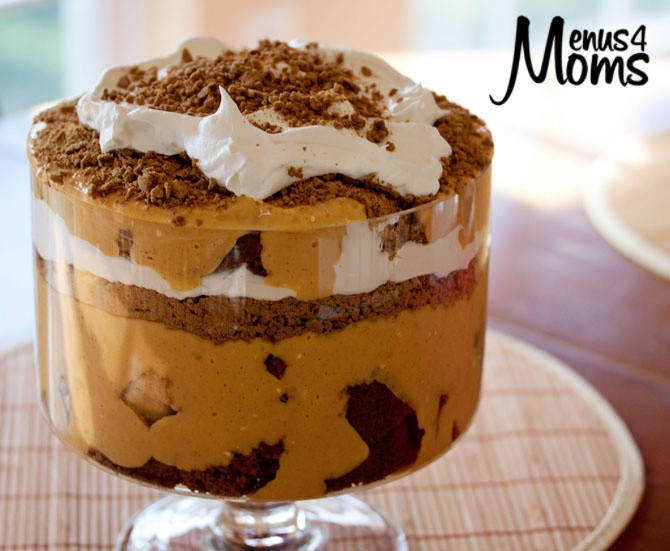 Thanksgiving Desserts Pinterest  For thanksgiving dessert Desserts and Drinks