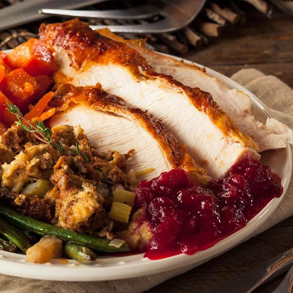 Thanksgiving Dinner 2019  2019 Turkey Dinner – Beach Haven Volunteer Fire pany
