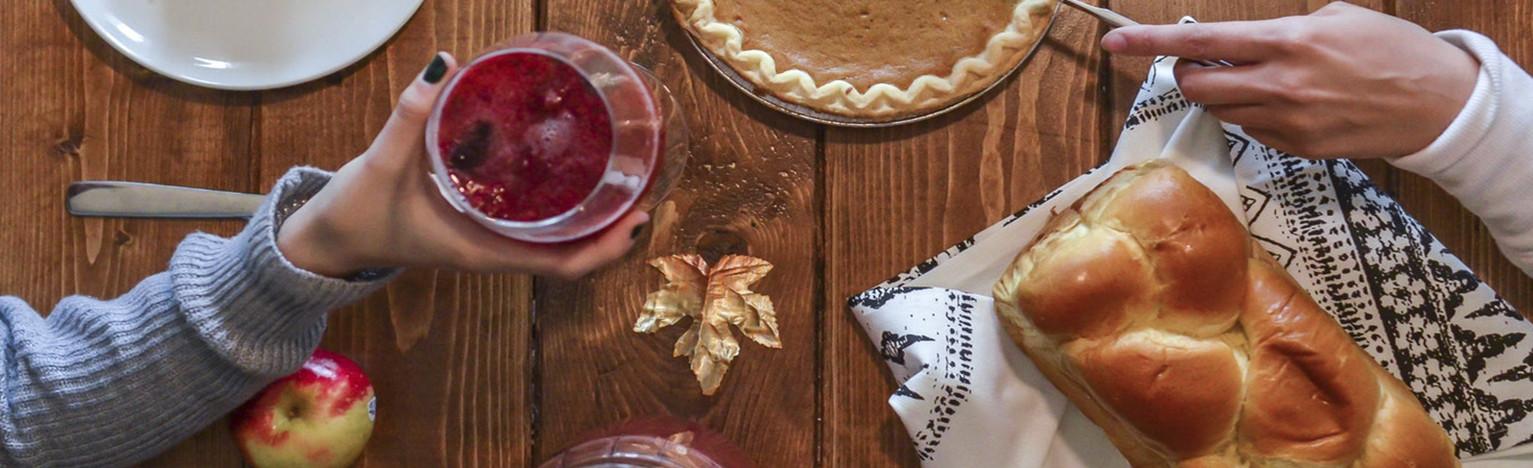 Thanksgiving Dinner 2019  Thanksgiving Dinner List NC High Country 2019