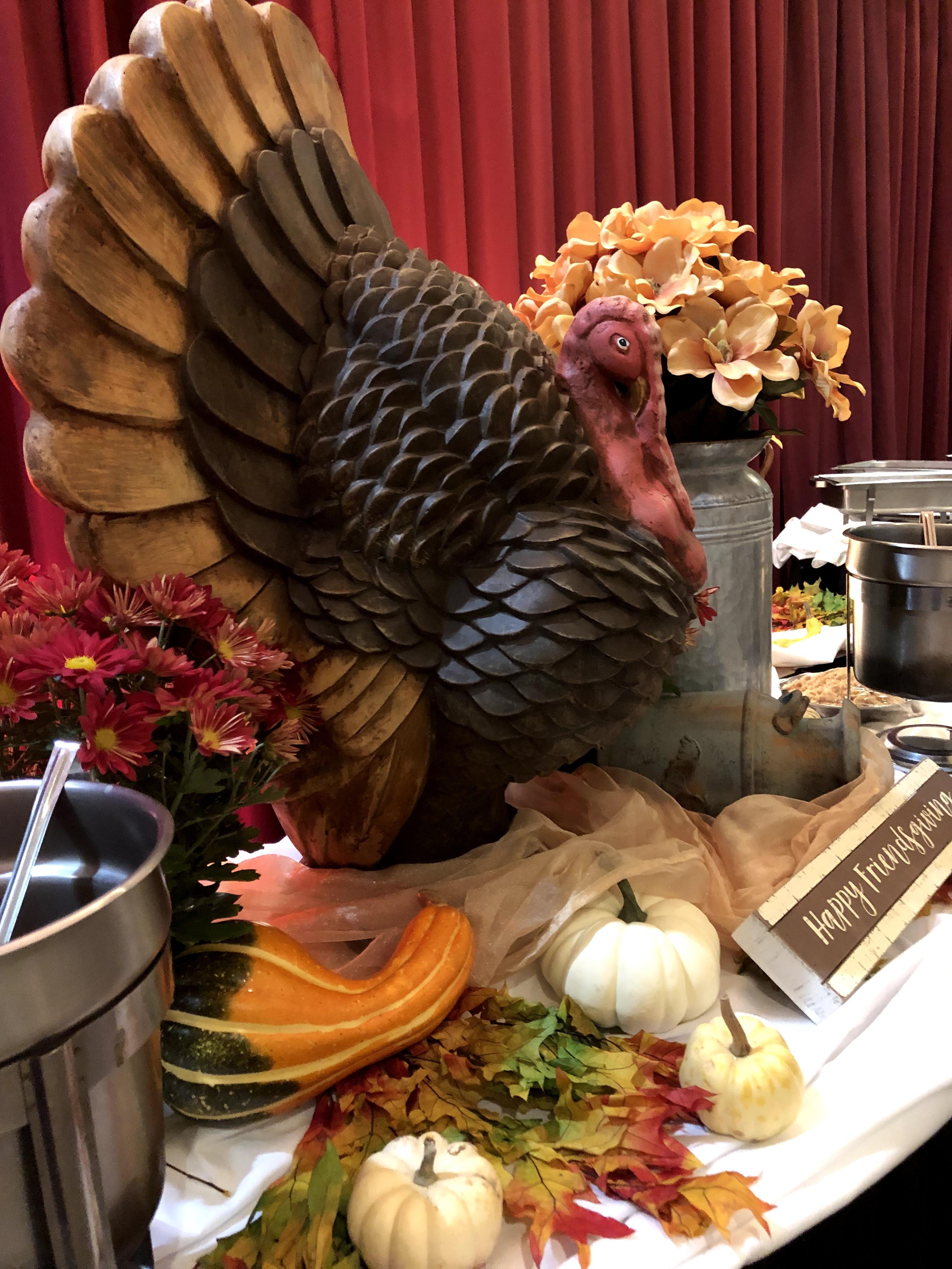 Thanksgiving Dinner 2019  Thanksgiving Dinner 2019