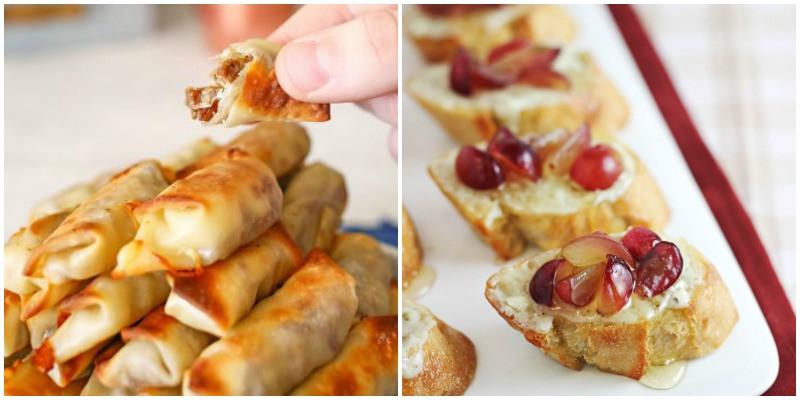 Thanksgiving Dinner Appetizers  Thanksgiving Supper Menu Plan • Bread Booze Bacon