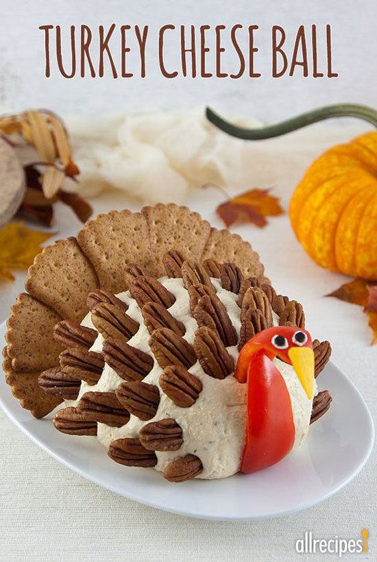 Thanksgiving Dinner Appetizers  27 Delectable Thanksgiving Appetizer Recipes Easyday